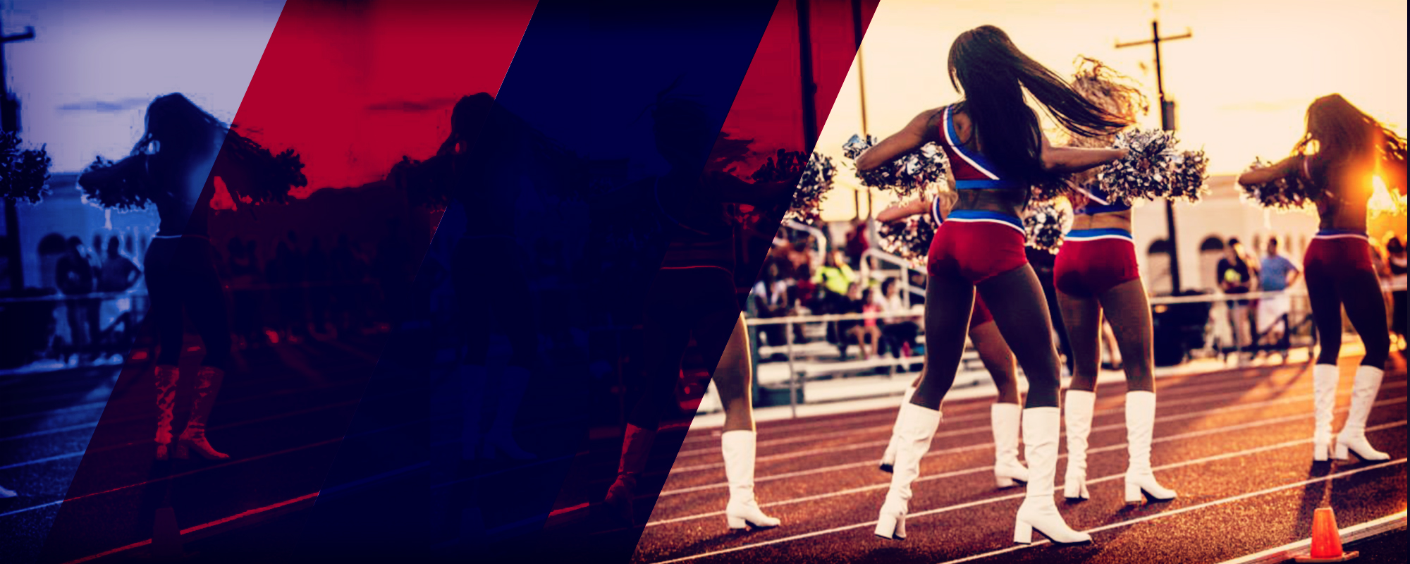 About the American Track League